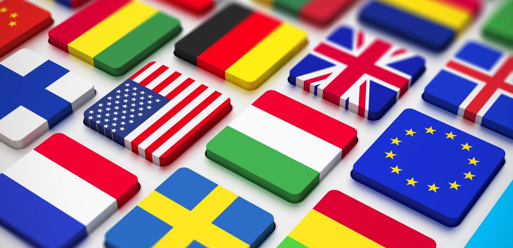 Più lingue più affari