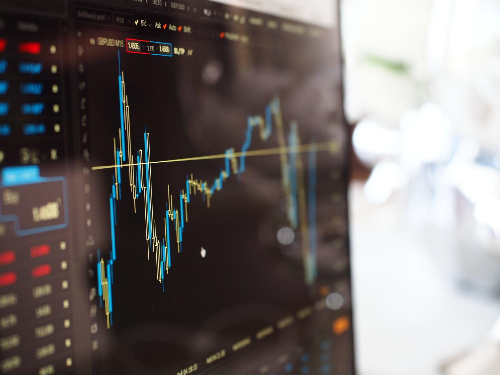 traduzioni economico finanziarie
